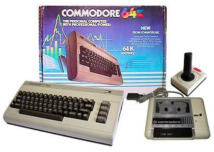 Commodore 64 image
